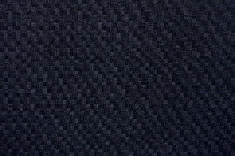 LIMITED EDITION DARK NAVY BLUE SHARKSKIN