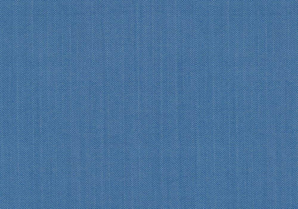 SIGNATURE BABY BLUE HERRINGBONE